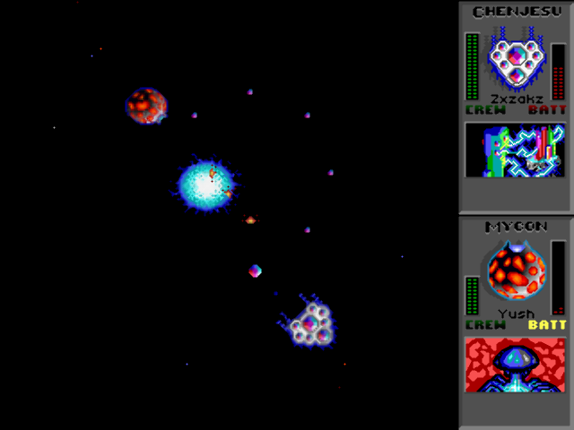 STAR CONTROL 2 Melee3